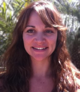 Dr Megan Thompson, San Diego Mindfulness