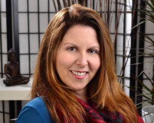 Rochelle Calvert